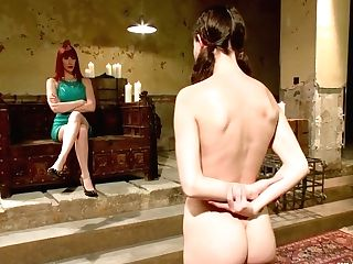 Amazing Fixation, Ass-fuck Porno Movie With Incredible Porn...